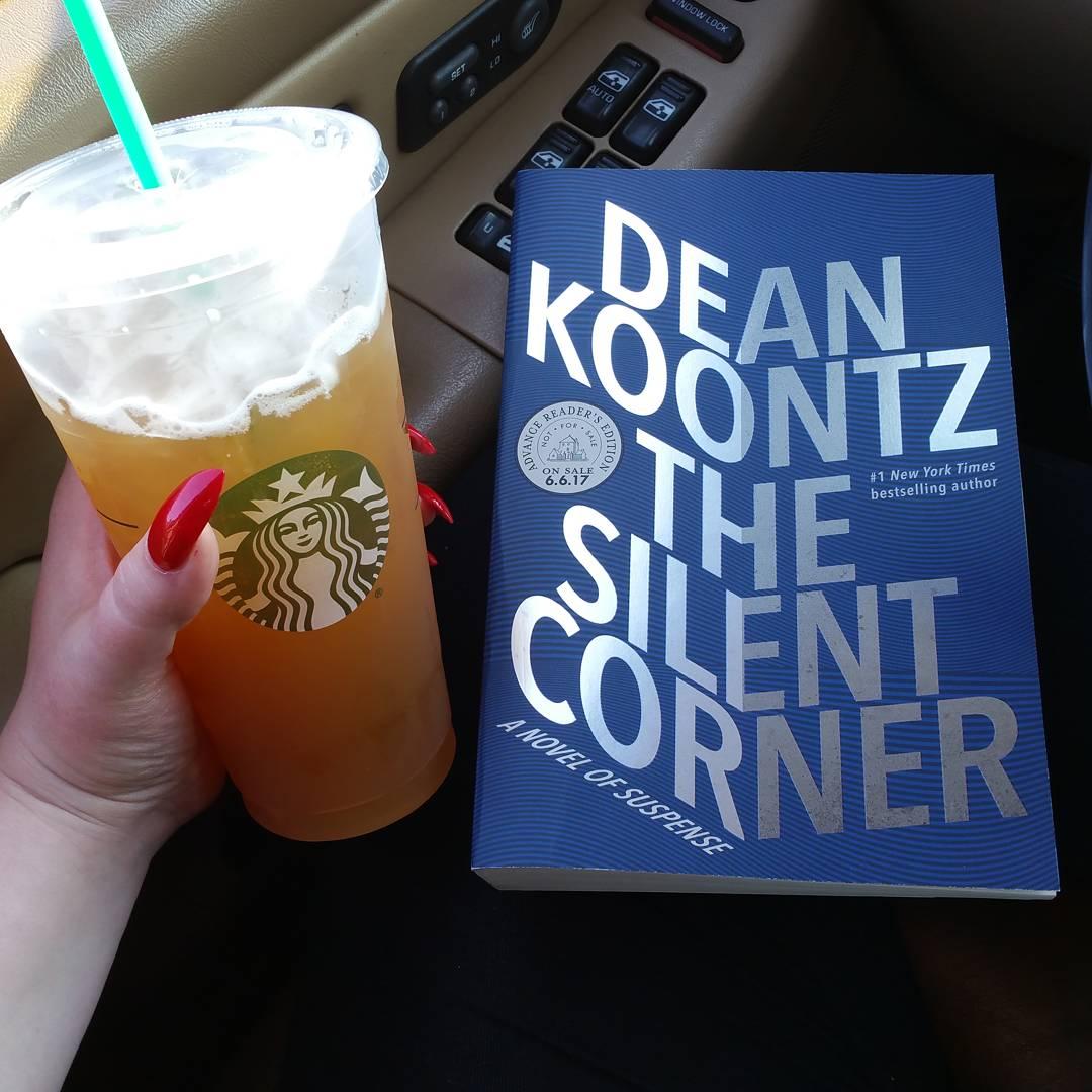 The Silent Corner Dean Koontz