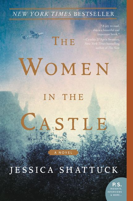 The Women in the Castle PB cover