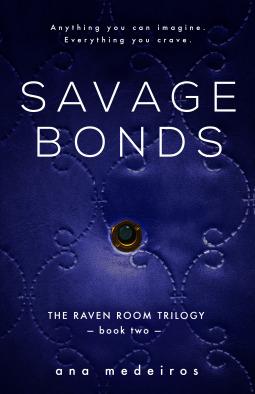 Savage Bonds cover