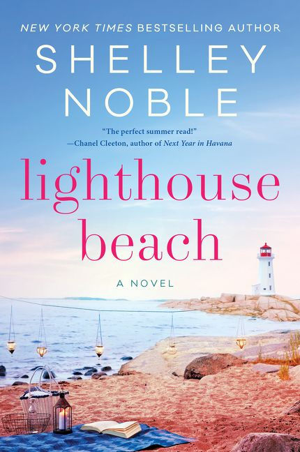 Lighthouse Beach cover
