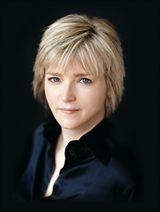 Karin Slaughter AP Photo by Alison Rosa