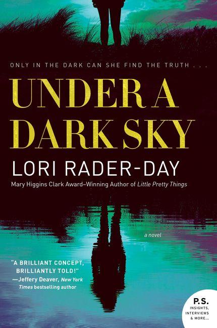 Under a Dark Sky cover