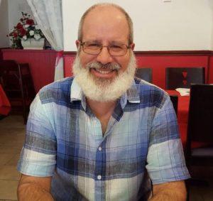 Daniel M. Jaffe AP