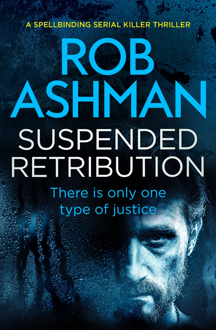 Rob Ashman - Suspended Retribution_cover