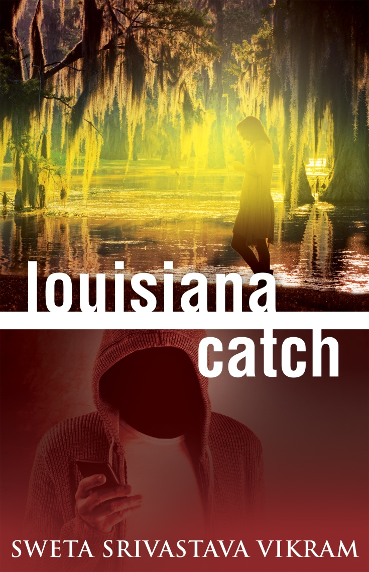 Louisiana Catch cover