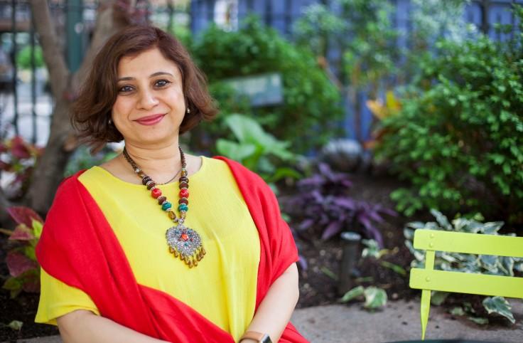 Sweta Vikram AP