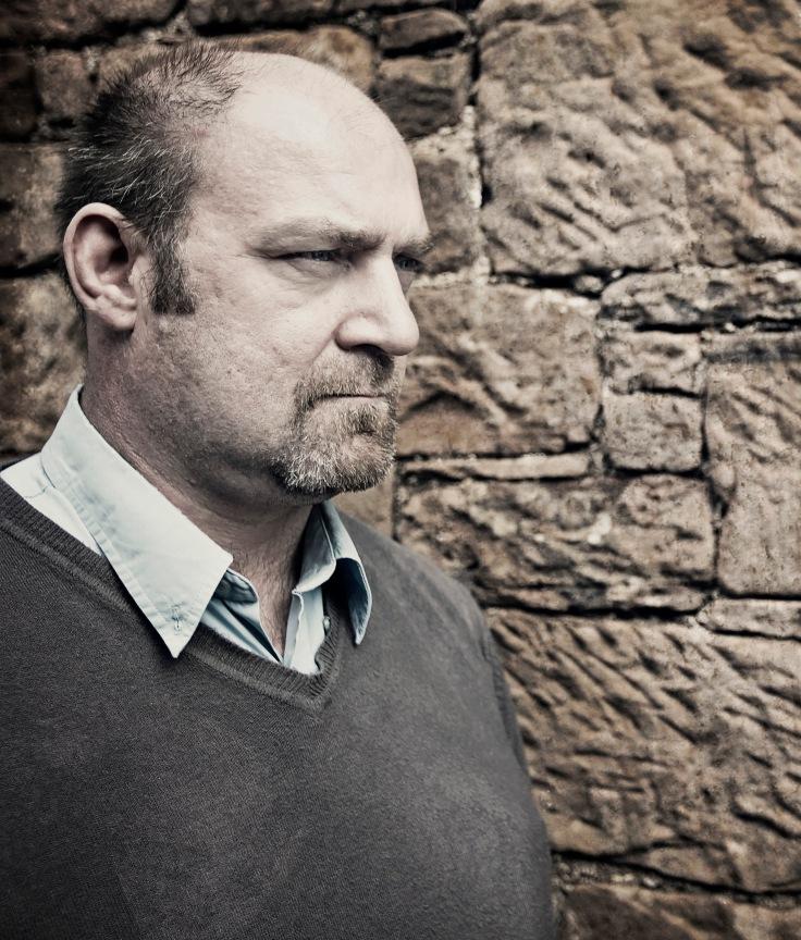 Graham Smith Author Pic(1)