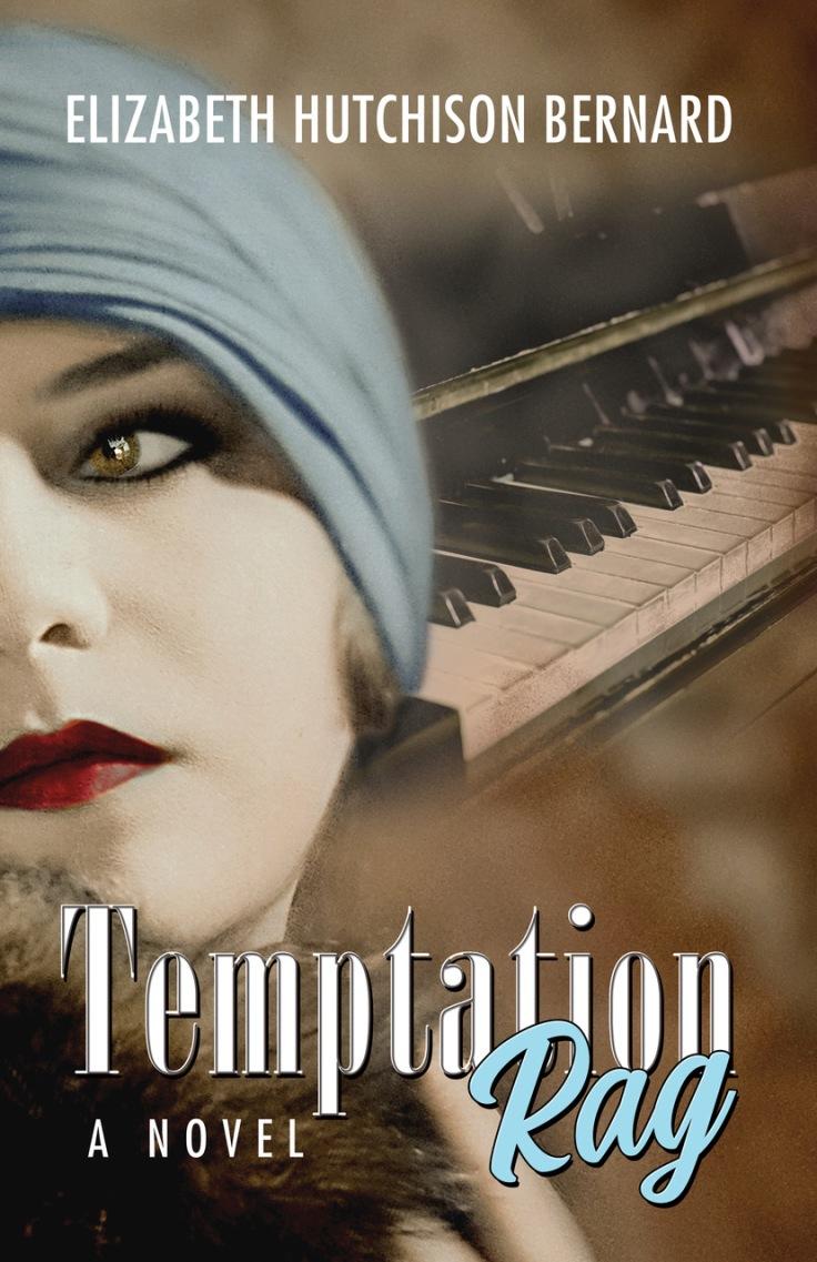 Temptation Rag Front Cover