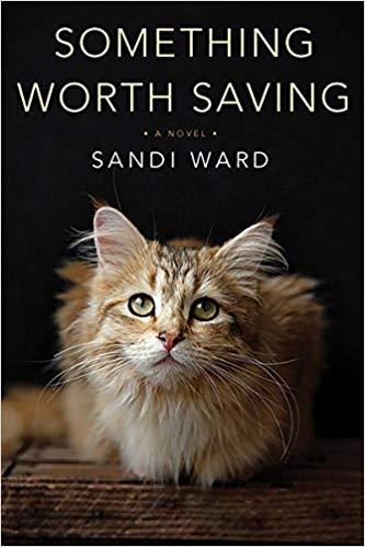 something worth saving cover