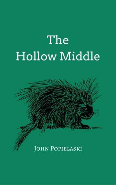 the hollow middle cover