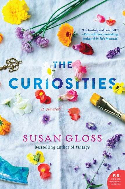 The Curiosities cover