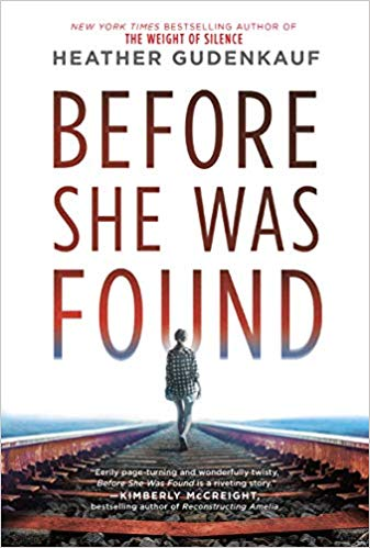 Before-She-Was-Found