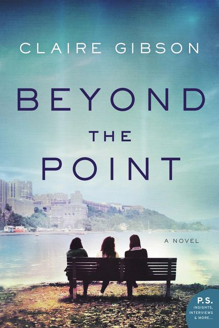 Beyond the Point cover