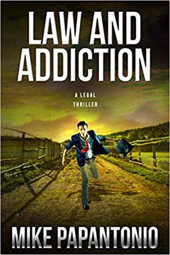 Law and Addiction cover