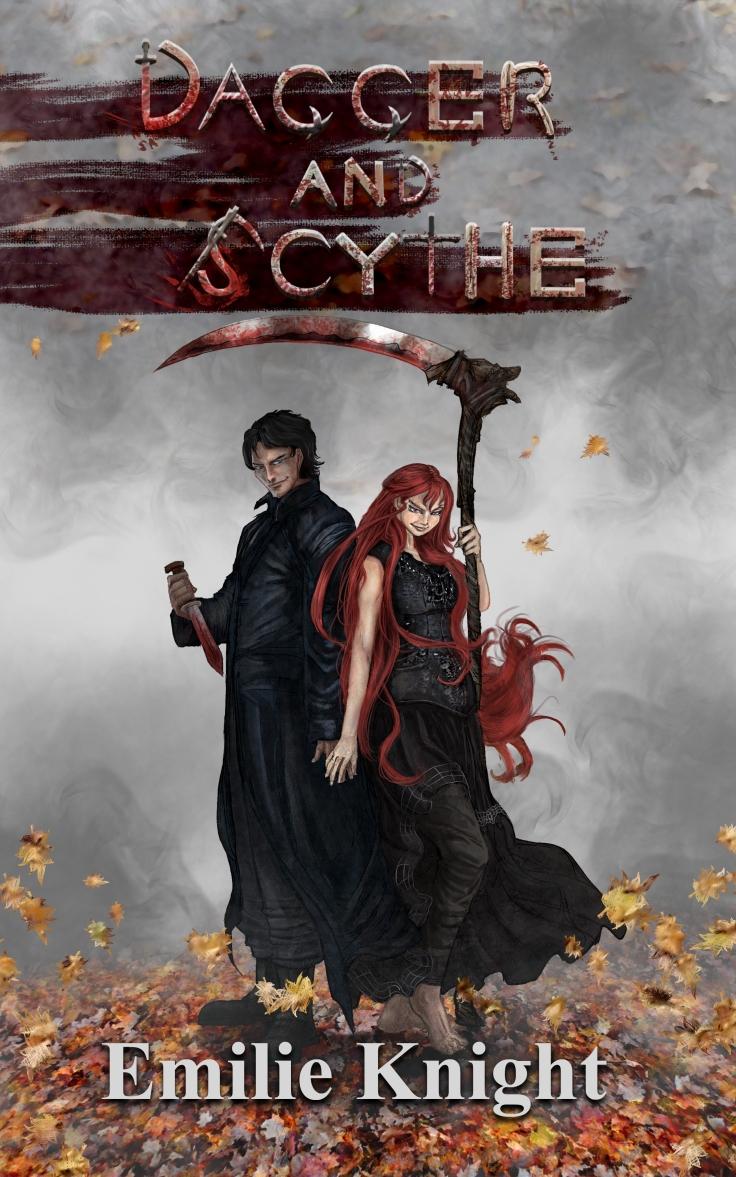 Dagger&Scythe
