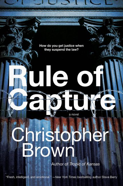 Rule of Capture cover