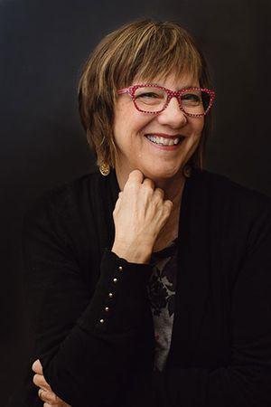 Deborah Crombie AP Photo by Cora Allen