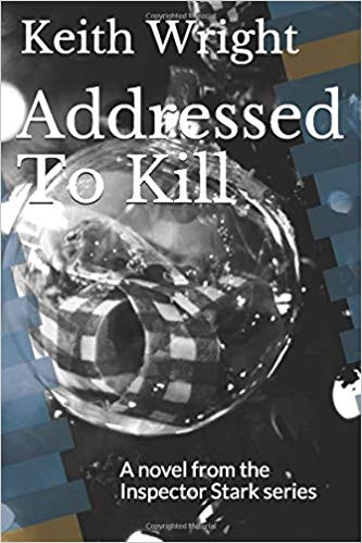 COVER FOR ADDRESSED TO KILL FINAL