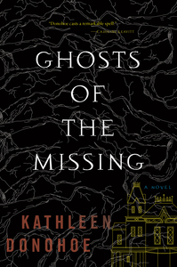 Ghosts of the Missing cover