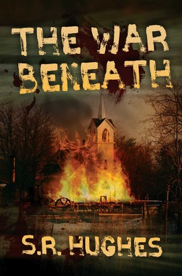 The War Beneath cover