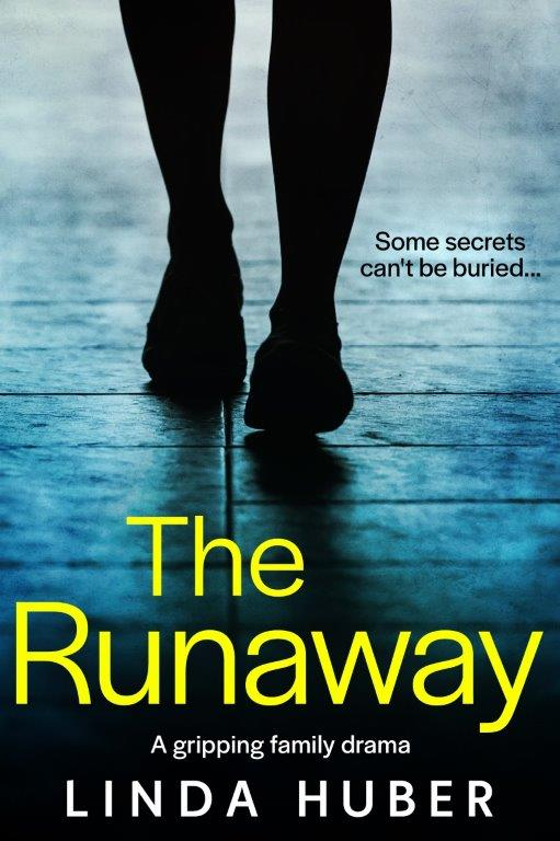 THE RUNAWAY EBOOK COVER